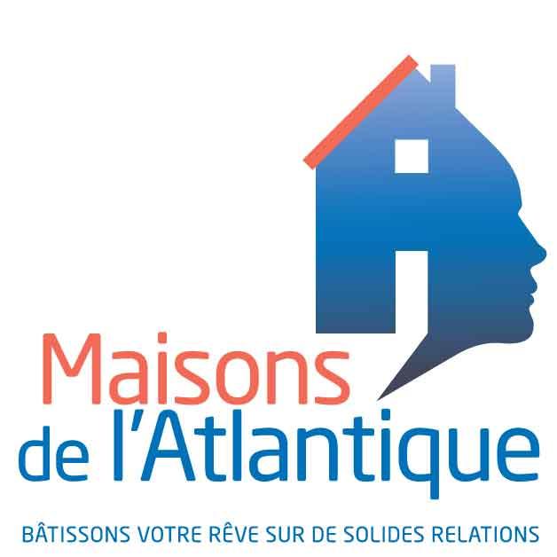 TENDANCES MAGAZINE Magazine Deco Maison Logo MDA