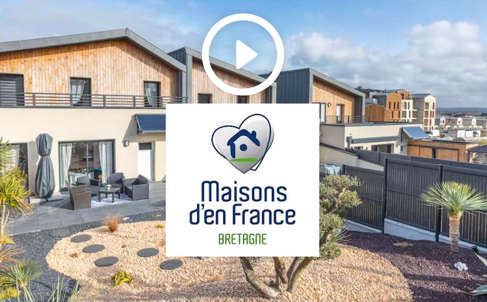 TENDANCES MAGAZINE Magazine Deco Maison Maisons Den France Bretagne