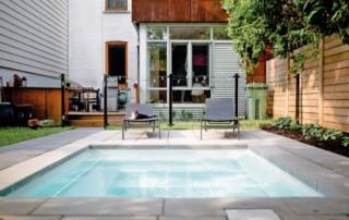 TENDANCES MAGAZINE Magazine Deco Maison Piscine Exterieure